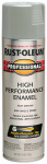 Rust-Oleum 7581-838 15OZ LT GRY Gloss or Glass Paint