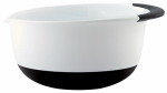 Oxo International 1059701 Good Grips Mixing Bowl, Plastic, 5-Qt.
