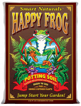 Hydrofarm-Foxfarm FX14081 Happy Frog Potting Soil, 2-Cu. Ft.