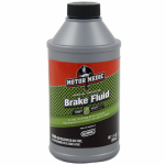 Radiator Specialty M4011/12 Silicone Brake Fluid, Dot 5, 11-oz.