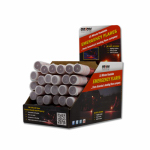 Orion Safety Products 4715 15MIN Emergency Flare