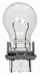Federal Mogul/Champ/Wagner BP3156 Wedge Base Replacement Auto Bulb, 2-Pk., 3156
