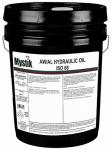 Citgo Petroleum 663305002004 Mys 5GAL Hyd68 Fluid