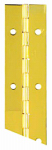 National Mfg N148-155 1-1/2 x 30-Inch Brass Continuous Hinge
