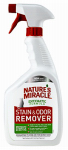 United Pet Group 5148-12 Just For Cats Stain & Odor Remover, 24-oz.