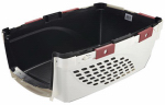 United Pet Group P-6019 Pet Suite/Crate, Single Door, Odor Control, 26-In.