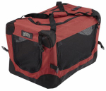 United Pet Group P-6039 Pet Port-A-Crate, 20-In., Up to 15-Lbs.