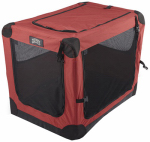 United Pet Group P-6041 Pet Port-A-Crate, 30-In., Up to 40-Lbs.