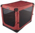 United Pet Group P-6043 Pet Port-A-Crate, 42-In., Up to 100-Lbs.
