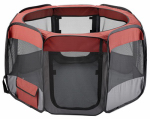 Spectrum Brands Pet P-6044 Port-A-Play Pet Pen, 24-In.