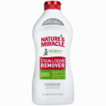 United Pet Group HG-5158 32OZ Stain/Odor Remover