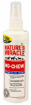 United Pet Group P-5764 8OZ No Chew Spray