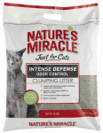 United Pet Group P5367 20LB Intense Cat Litter