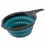 Robinson Home Products 41001 Collapsible Colander, Green, 2-Qts.