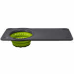 Robinson Home Products 41007 GRN Over Sink Cut Board