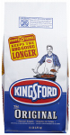 Kingsford Products 31182 Charcoal Briquettes, 15.4-Lb. Bag
