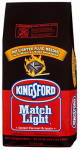 Kingsford Products 31259 Match Light Charcoal Briquettes, 11.6-Lb. Bag