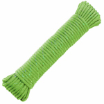 "Wellington Cordage NPC1830GS 5/32""x30' GRN Paracord"