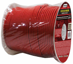 "Wellington Cordage NPC5503240R 5/32""x400' RED Paracord"