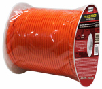 "Mibro Group (The) 644621TV 5/32""x400' ORG Paracord"