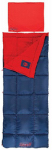 Coleman 2000018510 Heaton Peak Sleeping Bag, Cool Weather, 33 x 75-In.