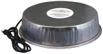 Harris Farms 1236 Heated Poultry Drinker Base, 125-Watts