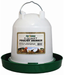Harris Farms 1000261 Poultry Drinker, 5-Qt.