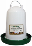 Harris Farms 4221 Poultry Drinker, 3.5-Gal.