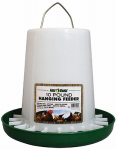 Harris Farms 1000290 Hanging Poultry Feeder, 10-Lb. Capacity