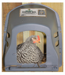 Harris Farms 4255 Poultry Nesting Box, Plastic