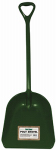 Harris Farms 4604 Poly Shovel, Cushion-Grip Handle