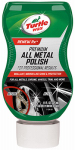 Turtle Wax T284 Premium All-Metal Polish, 11-oz.