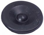 Uriah Products UW700010 EZ Lube Rubber Plug