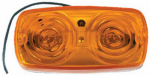 Infinite Innovations UL903000 4x2 Amb Marker Light