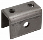 Uriah Products UU506000 2x3Axle Spring Hanger