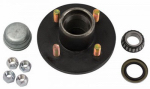 "Infinite Innovations UW000155 4.5"" Trail Axle Hub Kit"