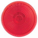 "Uriah Products UL146001 2"" RED Trail Mark Light"