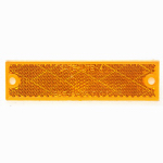 Uriah Products UL487000 Amb Rec Trail Reflector