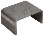 Uriah Products UH807000 Weld On Trailer Pocket