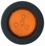 Uriah Products UL172100 Amber Trail LED LGT Kit