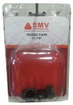 Smv Industries NC Boom Nozzle Cap, 11/16-In., 4-Pk.