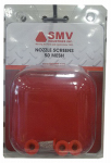 Smv Industries NS50 4PK NOZ Scr/Strainer