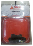 Smv Industries WC Replacement Spray Wand Clip, 2-Pk.