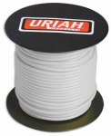 Infinite Innovations UA521220 100 10Awg WHT Auto Wire