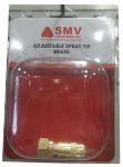 Smv Industries ASTB Spray Wand Tip, Brass