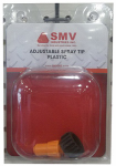 Smv Industries ASTP Spray Wand Tip, Plastic