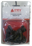 Smv Industries 3NRK Boom Repair Kit, 3-Nozzle