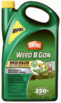Scotts Ortho Roundup 0192810 Weed B Gon Lawn Weed Killer Refill, Ready-to-Use, 1-Gal.