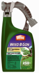 Scotts Ortho Roundup 0193610 Weed B Gon Weed Killer for Augustine Grass, Ready-to-Spray, 32-oz.
