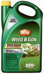 Scotts Ortho Roundup 0430005 Weed B Gon Lawn Weed Killer, Concentrate, 1-Gal.